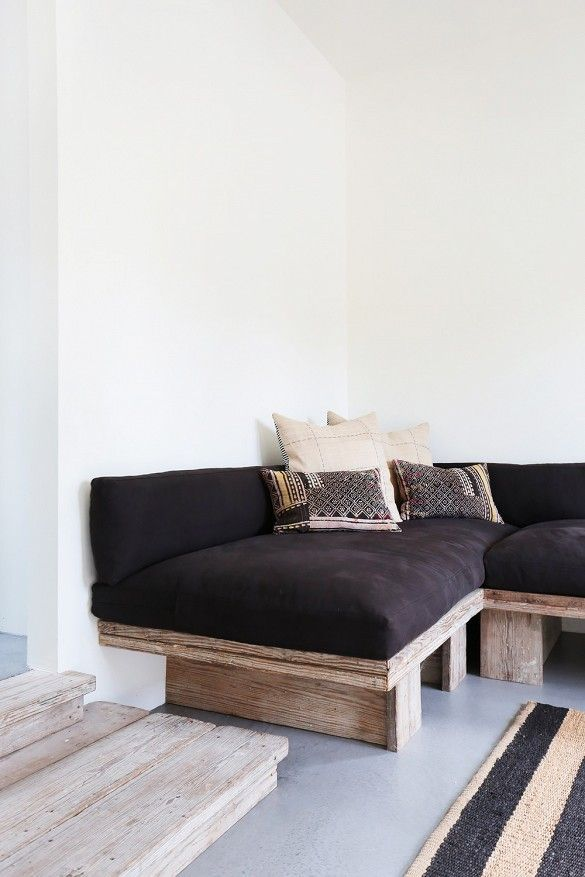 25 Best Ideas About Homemade Couch On Pinterest