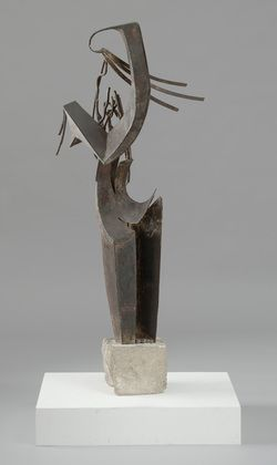 1000 images about sculptor julio gonzalez on pinterest spanish sculpture and art museum