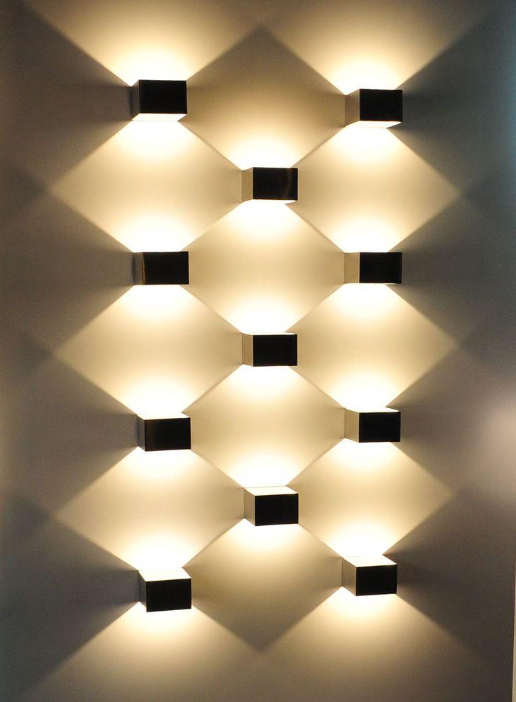 25 Best Ideas About Wall Lighting On Pinterest Wall