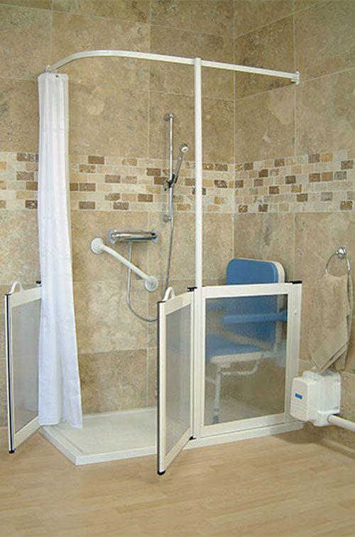 15 Best Images About Handicap Bathroom Design On Pinterest