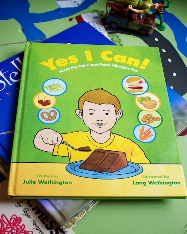 39 Best images about Food Allergy Books & +++ on Pinterest ...