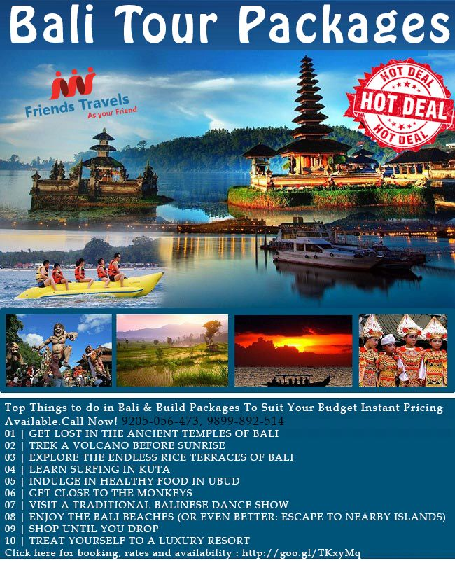 Image Result For Bali Tour Packages Bali Holiday Packages Bali Vacations