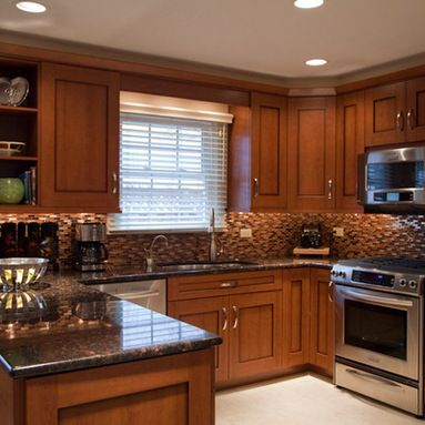 small u shaped kitchen design ideas pictures remodel and decor kitchen remodel pinterest on u kitchen ideas small id=93567