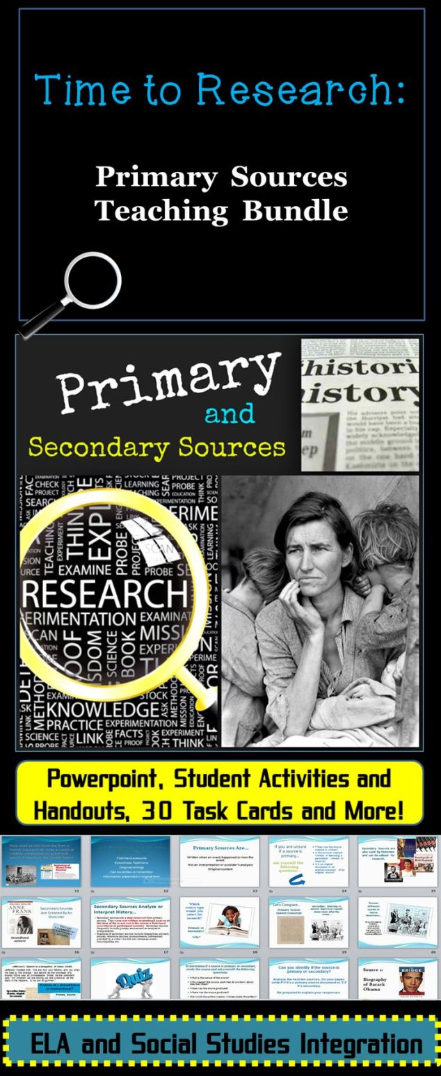 17 Best Ideas About Primary Sources On Pinterest Primary