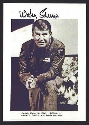 1000 images about Wally Schirra on Pinterest