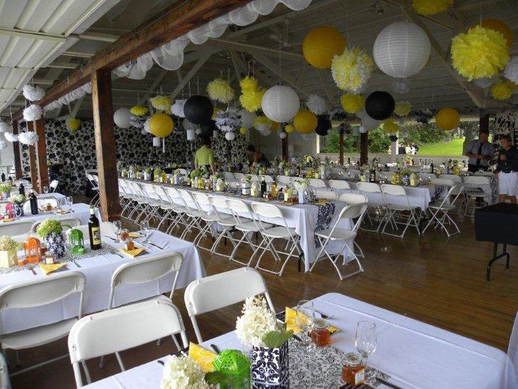 32 Best Images About Wedding Pavilion Decorating On