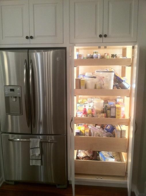 1000+ images about LIGHTING - AUTOMATIC CLOSET/PANTRY ... on Decorative Wall Sconces Non Electric Lights For Closets id=60880