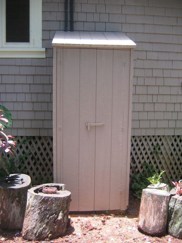 7 best images about Sheds on Pinterest   Traditional ... on Outdoor Water Softener Enclosure  id=34870