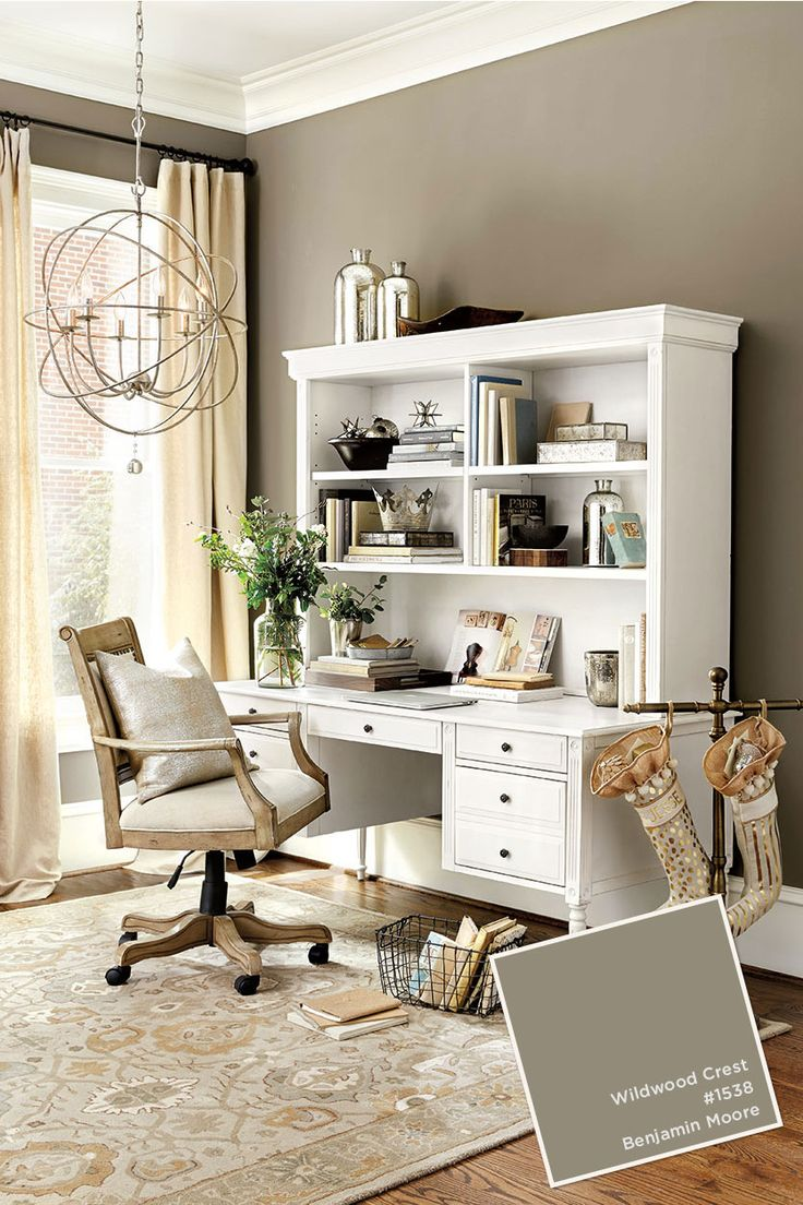 17 best images about home offices on pinterest on best home office paint colors id=95858