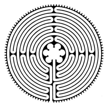 1000 Images About Labyrinths On Pinterest Meditation A