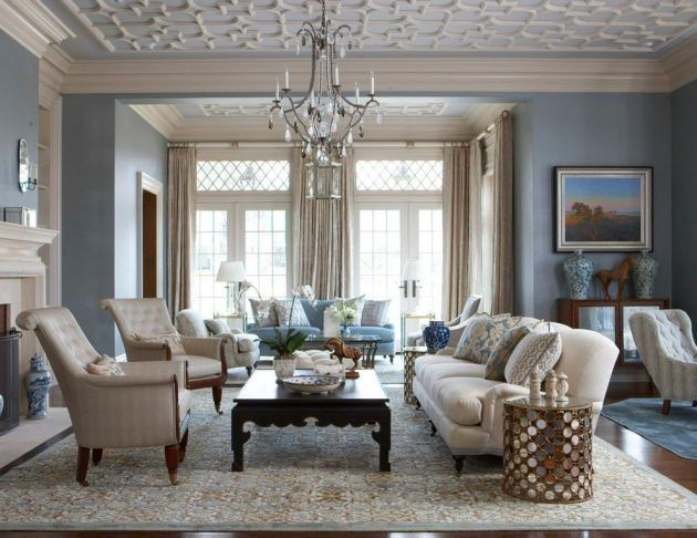 25+ Best Ideas About Elegant Living Room On Pinterest