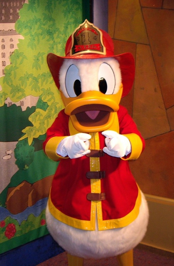 78+ images about Disney Characters: Donald Duck on ...
