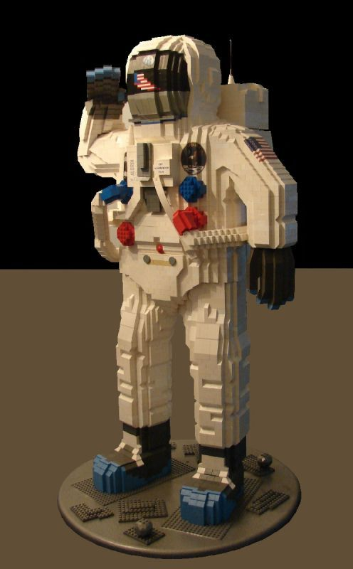 403 Best Images About LEGO SCULPTURES On Pinterest Lego