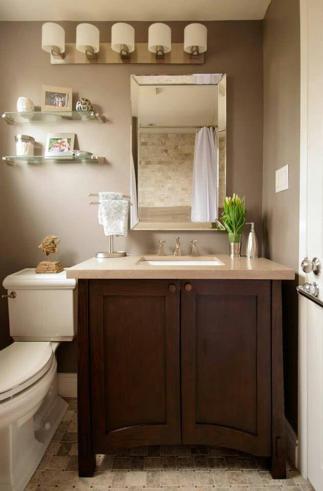 Love It Or List It Bathroom Design Obsession Pinterest