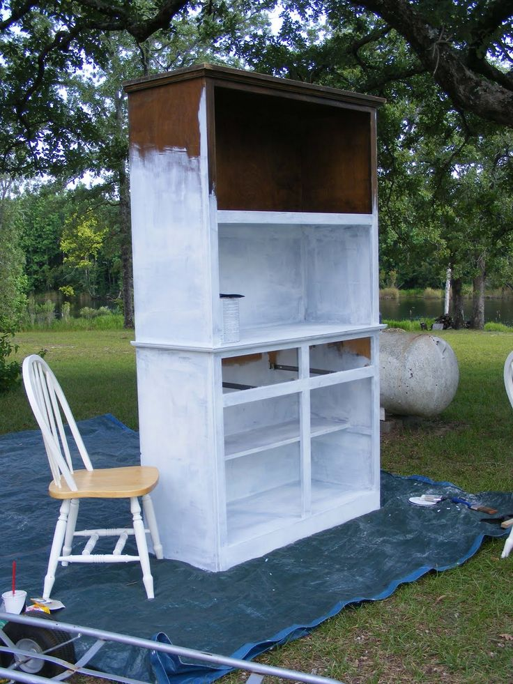 The Best Primer For Painting Furniture New Life Furniture And Kitchen Hutch