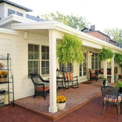 small back porch patio ideas 25+ best Small Covered Patio ideas on Pinterest | Outdoor