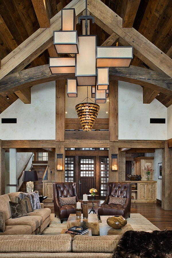 10 Best Images About Great Rooms On Pinterest Timber