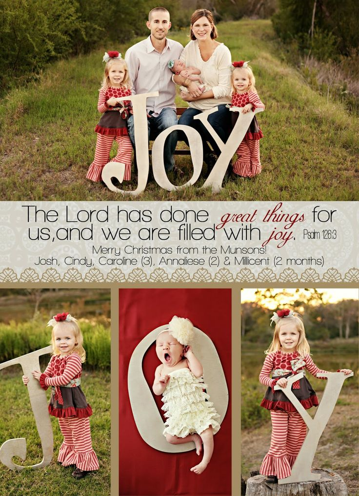 JOY! Photo Session Ideas | Props | Prop | Child Photography | Clothing Inspirati