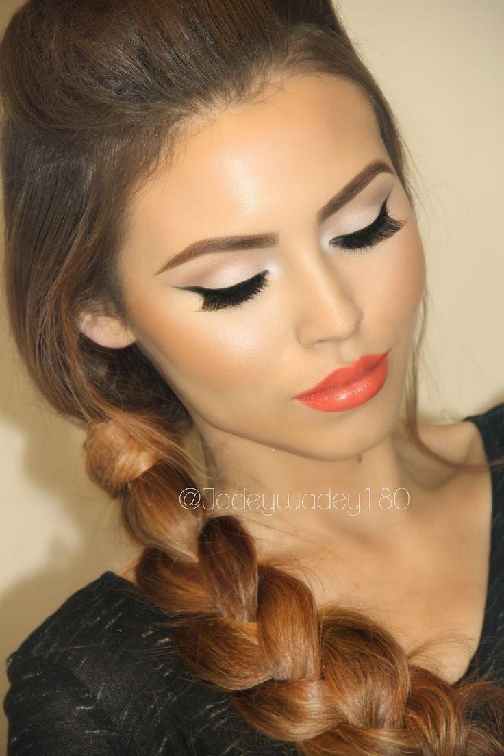 Prom Makeup For Brown Eyes: 25 Fantastic Prom Makeup