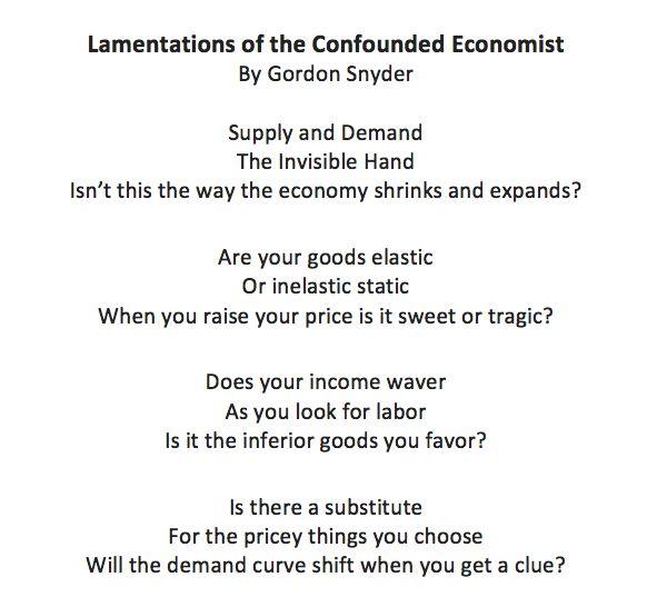 11 Best Images About Economics Love Poems On Pinterest
