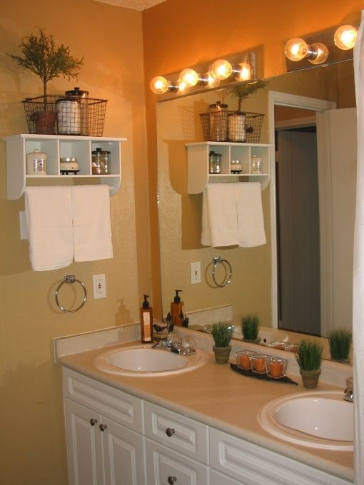 17 Best ideas about Small Apartment Bathrooms on Pinterest ...