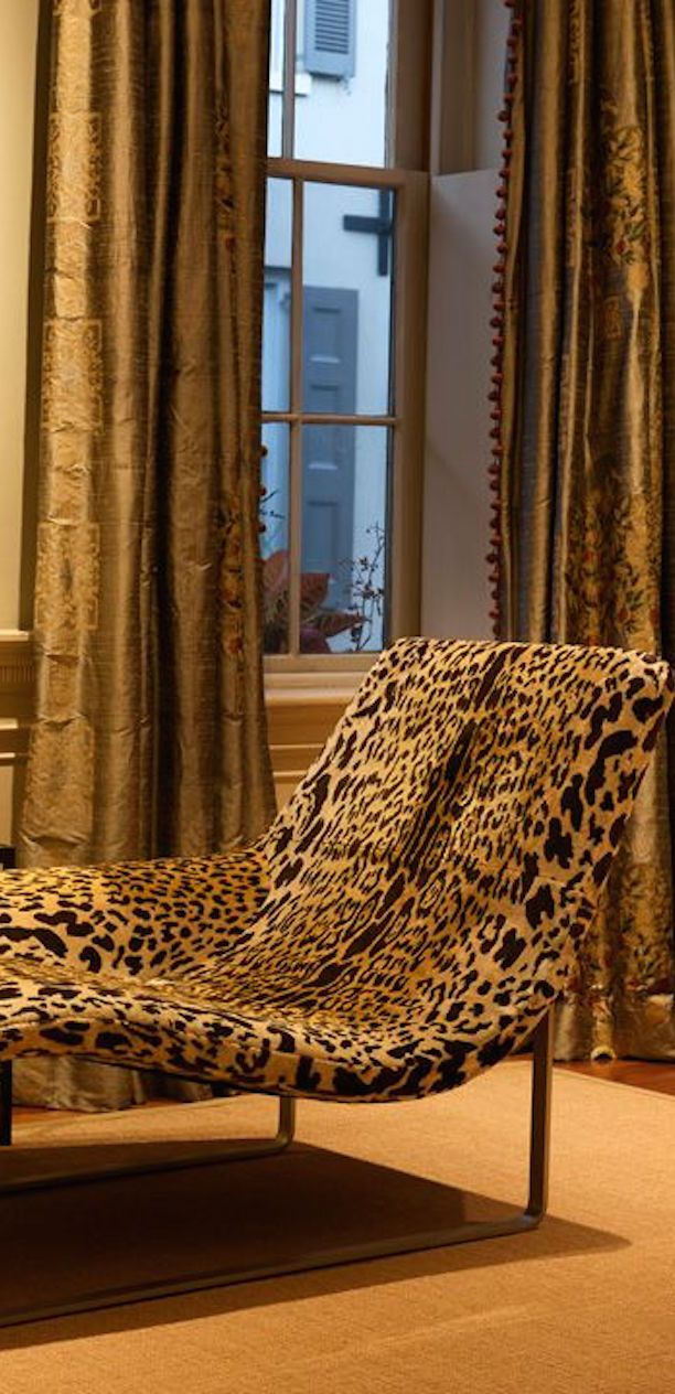106 Best Images About Leopard Furniture On Pinterest