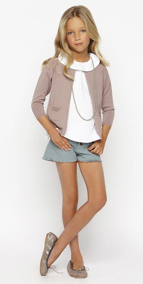 Laneya Grace Shorts Related Keywords - Laneya Grace Shorts ...