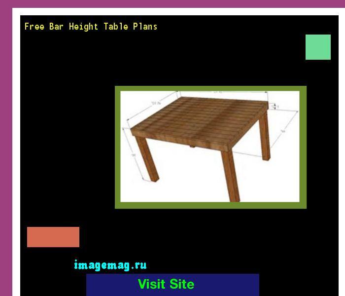 17 Best Ideas About Bar Height Table On Pinterest Bar