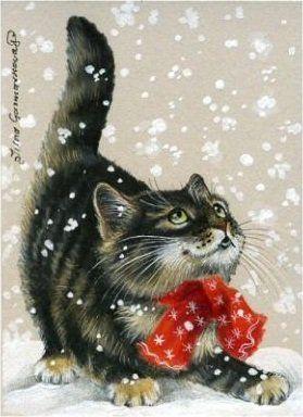 1000 Ideen Over Katten Tekening Op Pinterest Anime