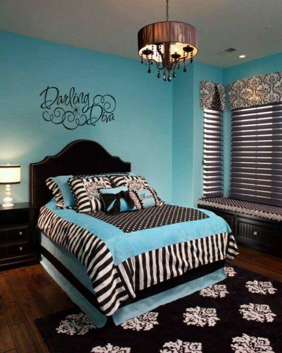 20 Age Bedroom Decorating Ideas