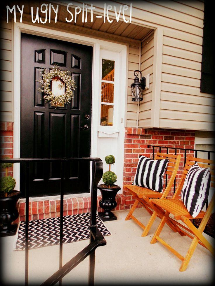 25 Best Bi Level Homes Trending Ideas On Pinterest