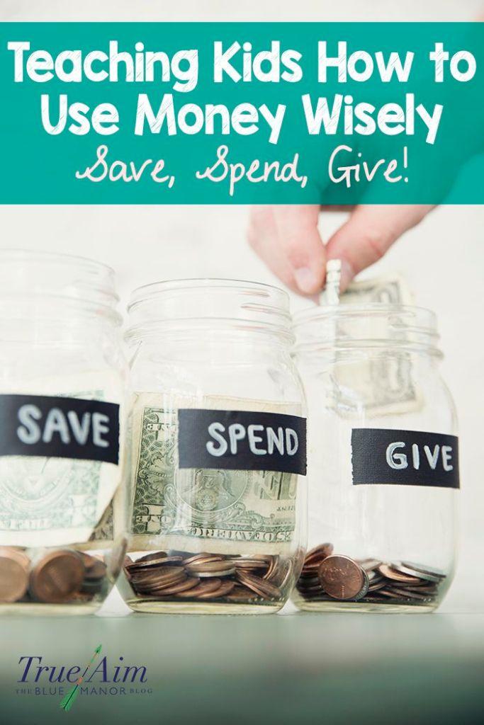 Save Spend Give Plus Free Printable For Kids For Barn Utskrivbara Rabattkuponger Och Spartips