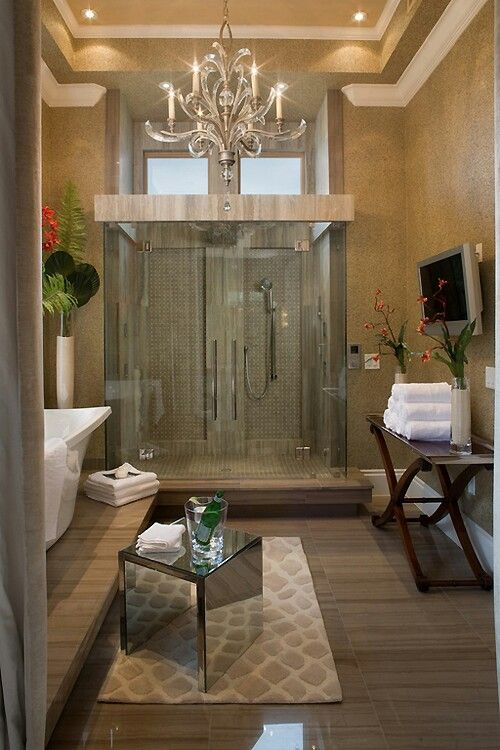 42 Best Images About Luxury Bathrooms On Pinterest Luxurious Bathrooms Modern Bathroom Design