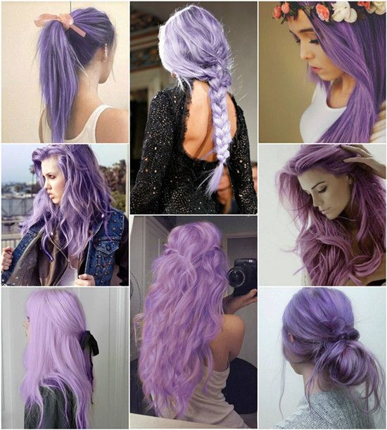 2014 Winter/2015 Hairstyles