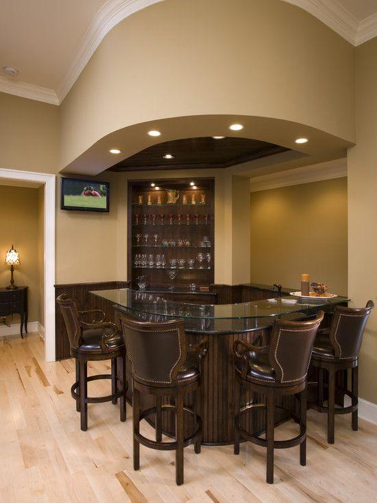 basement bars design pictures remodel decor and ideas on basement bar paint colors id=76272