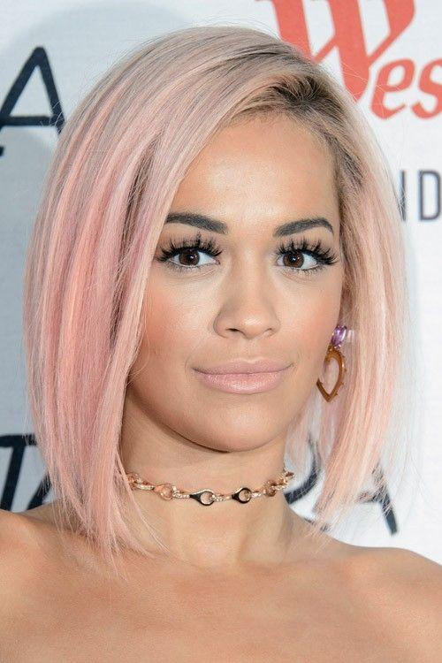 Rita Ora Hair 61 Hair Color Pinterest Rita Ora
