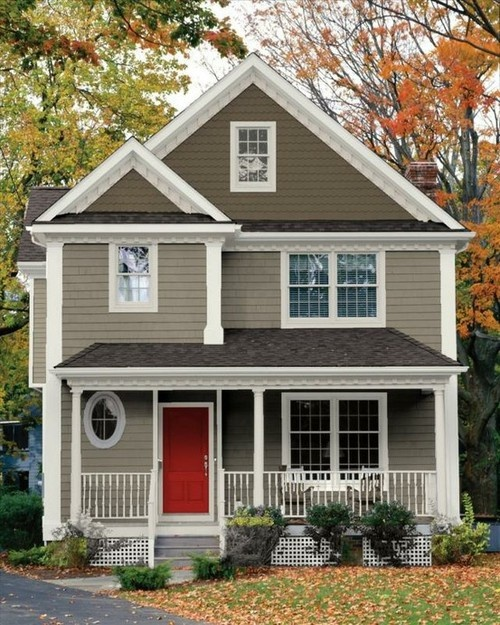 11 best images about condo paint color ideas on pinterest on exterior house paint colors schemes id=64992