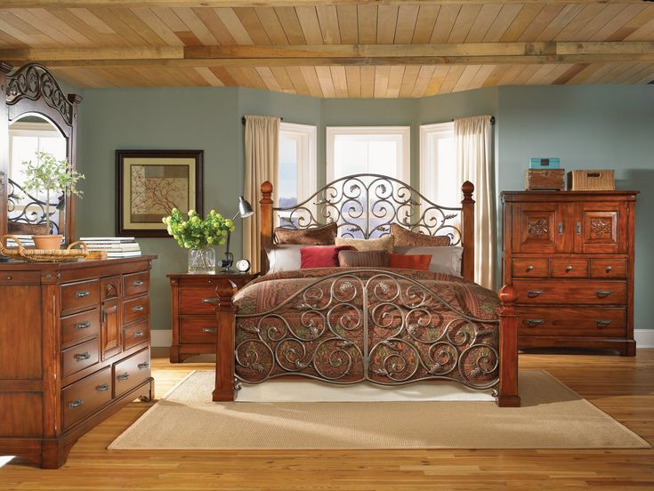 25+ Best Ideas About Solid Wood Bedroom Furniture On
