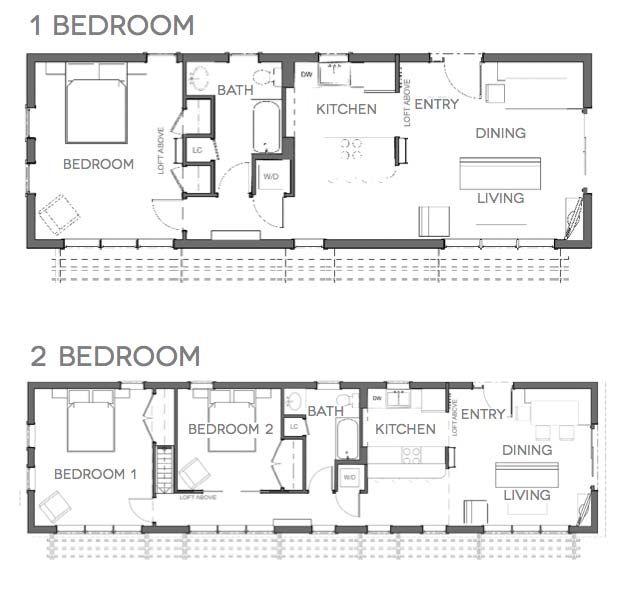 Energy Efficient Small House Floor Plans | Amazing House Plans