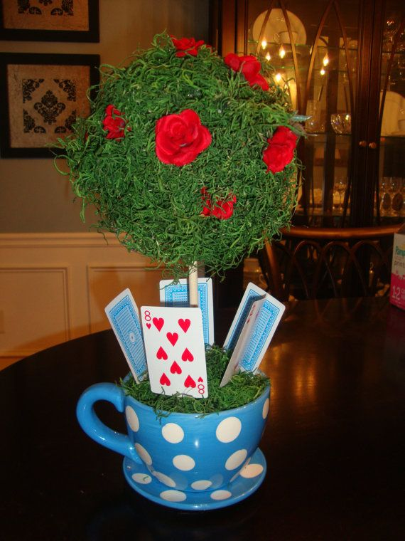 25 Best Ideas About Mad Hatters Tea Party On Pinterest