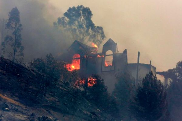 1000+ images about Large Fires - Arson, Fatalities, Famous ...