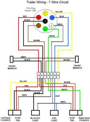 03 f250 trailer wiring | Trailer Wiring Diagrams | cool