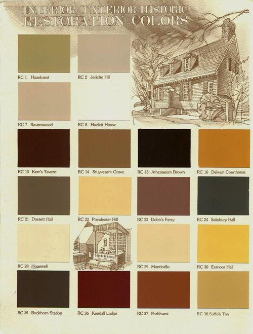 20 best images about inspiring colors on pinterest on benjamin moore interior paint chart id=69730
