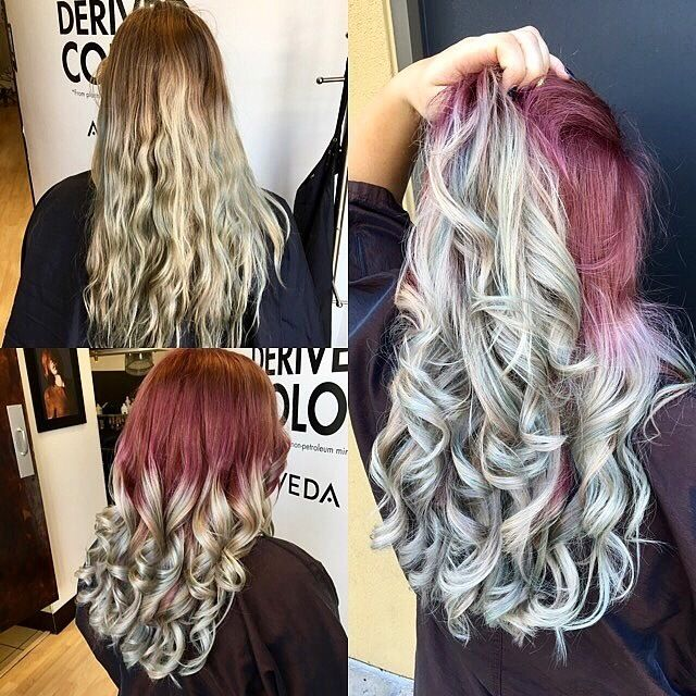 11 Best Aveda Institute Orlando Haircuts Images On Pinterest