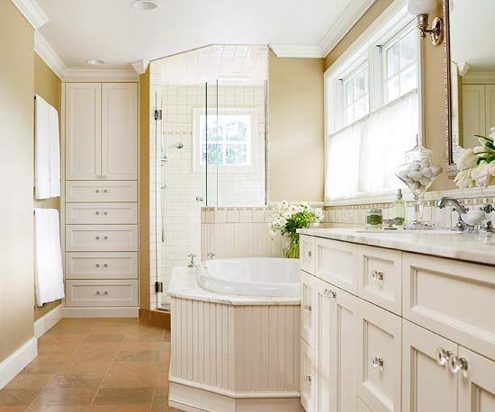 1000+ Images About White & Cream Bathroom Design Ideas On