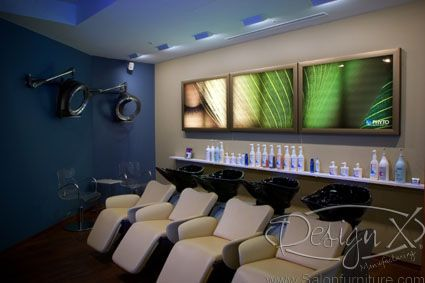 1000 Ideas About Salon Shampoo Area On Pinterest Small