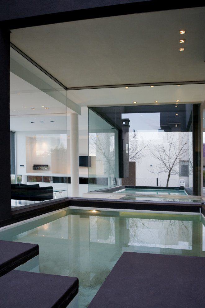 1000 Images About Interior Design Indoor Pools On
