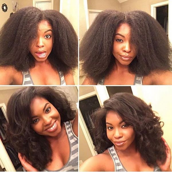 17 Best Ideas About Braid Out On Pinterest Natural Hair