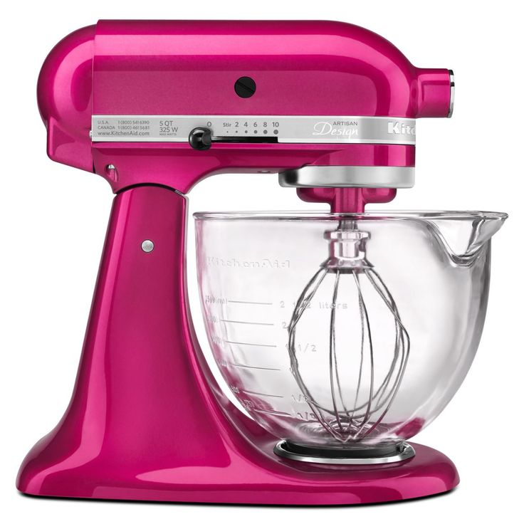 KitchenAid Raspberry Ice