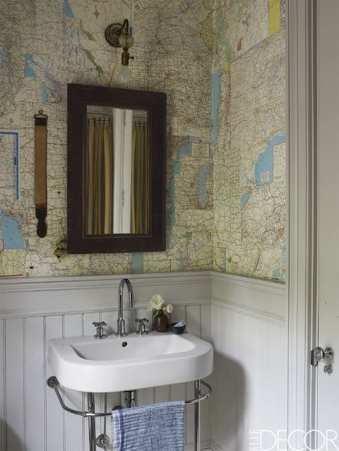 17 Best images about Amazing Bathrooms on Pinterest | Home ... on Amazing Small Bathrooms  id=84914